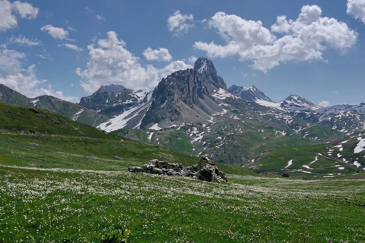Valle Maira Spring